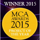 MCA Project of the year